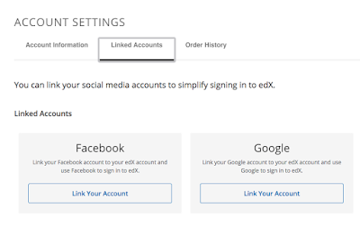 connect My Facebook with Google Account