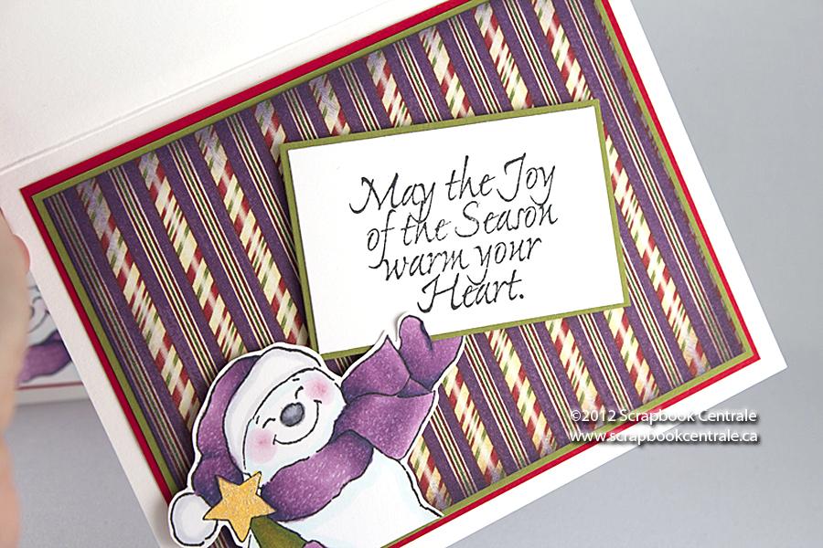 scrapbook centrale mardi machin truc carte carte cadeau avec art impressions gift card card. Black Bedroom Furniture Sets. Home Design Ideas
