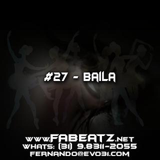 Beat à Venda: #27 - Baila [BoomBap 85BPM]