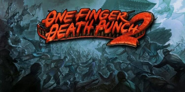 One Finger Death Punch II - ipa For Apple downlaod