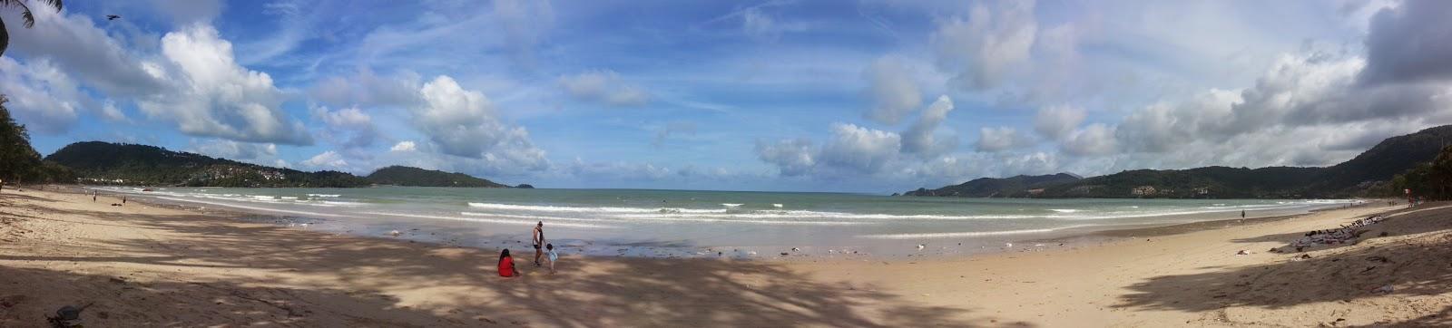 Image of Patong Beach - Phuket