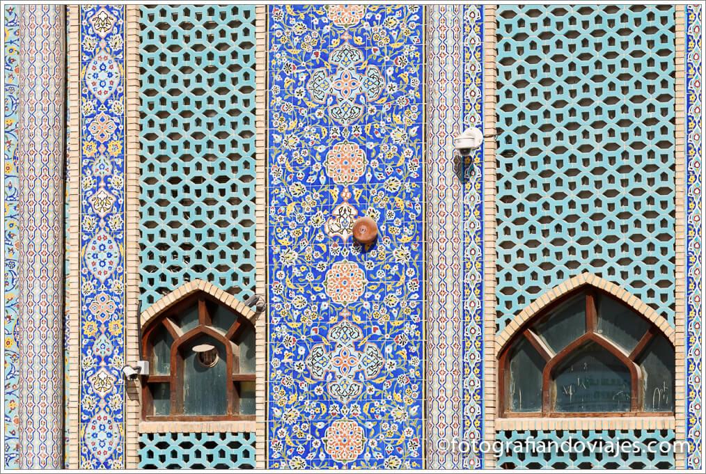 Mezquita de Ali Bin Abi Talib