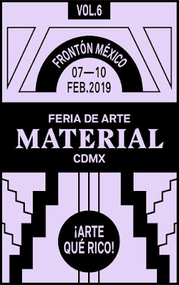 CIERRA CON GRAN ÉXITO LA 6a EDICIÓN DE FERIA DE ARTE MATERIAL .