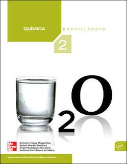 Libro Química 2º Bachillerato Mc Graw Hill
