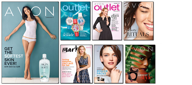 Avon Campaign 18 becomes active online to shop on 8/5/17 - 8/18/17. Avon outlets, Avon mark., Avon flyer & more.