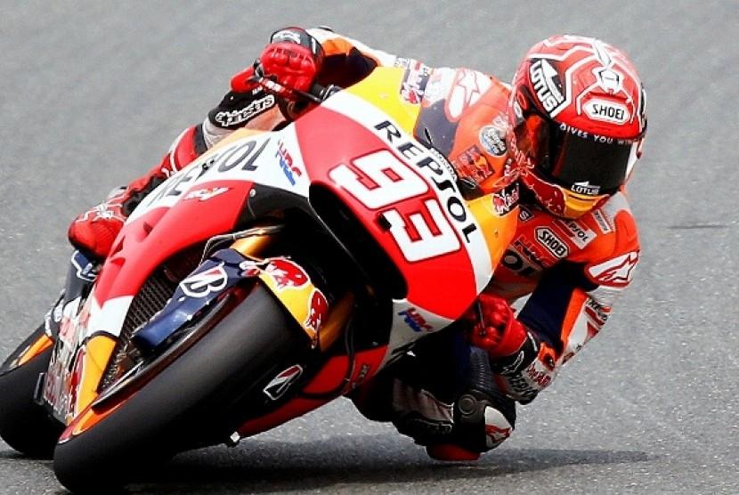 Hasil Kualifikasi MotoGP Sachsenring Jerman 2016 Terbaru