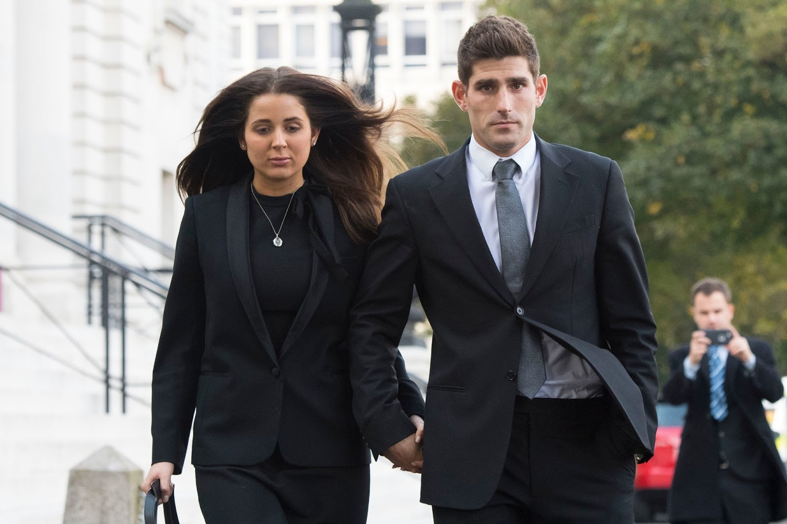 CHED EVANS 5