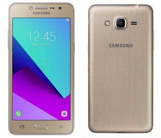Harga dan Spesifikasi Samsung Galaxy J2 Prime SM-G532 - Emas