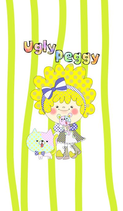 UglyPeggy