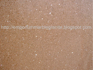Silestone Brown