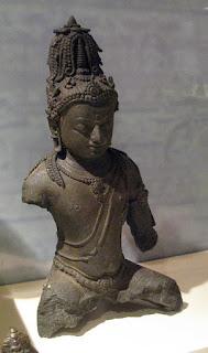 Maitreya Komering Sriwijaya