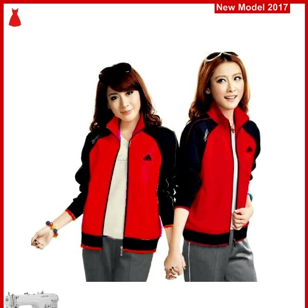 MSF0119 Model Jaket Sporty Murah Adidas Ladies BMG