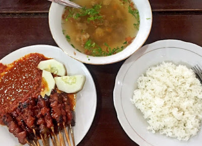 Pilihan Objek Wisata Kuliner di Bali yang Tak Hanya Murah Tapi juga Istimewa