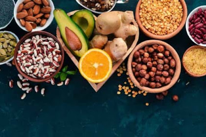 13 Makanan Terbaik Yang Dapat Meningkatkan Stamina Kamu