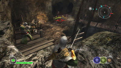 The Lord of the Rings: Conquest PC Repack