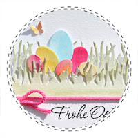 Ostern Stampin Up