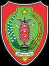 KALTENG, Logo KALTENG, lambang Kalimantan Tengah