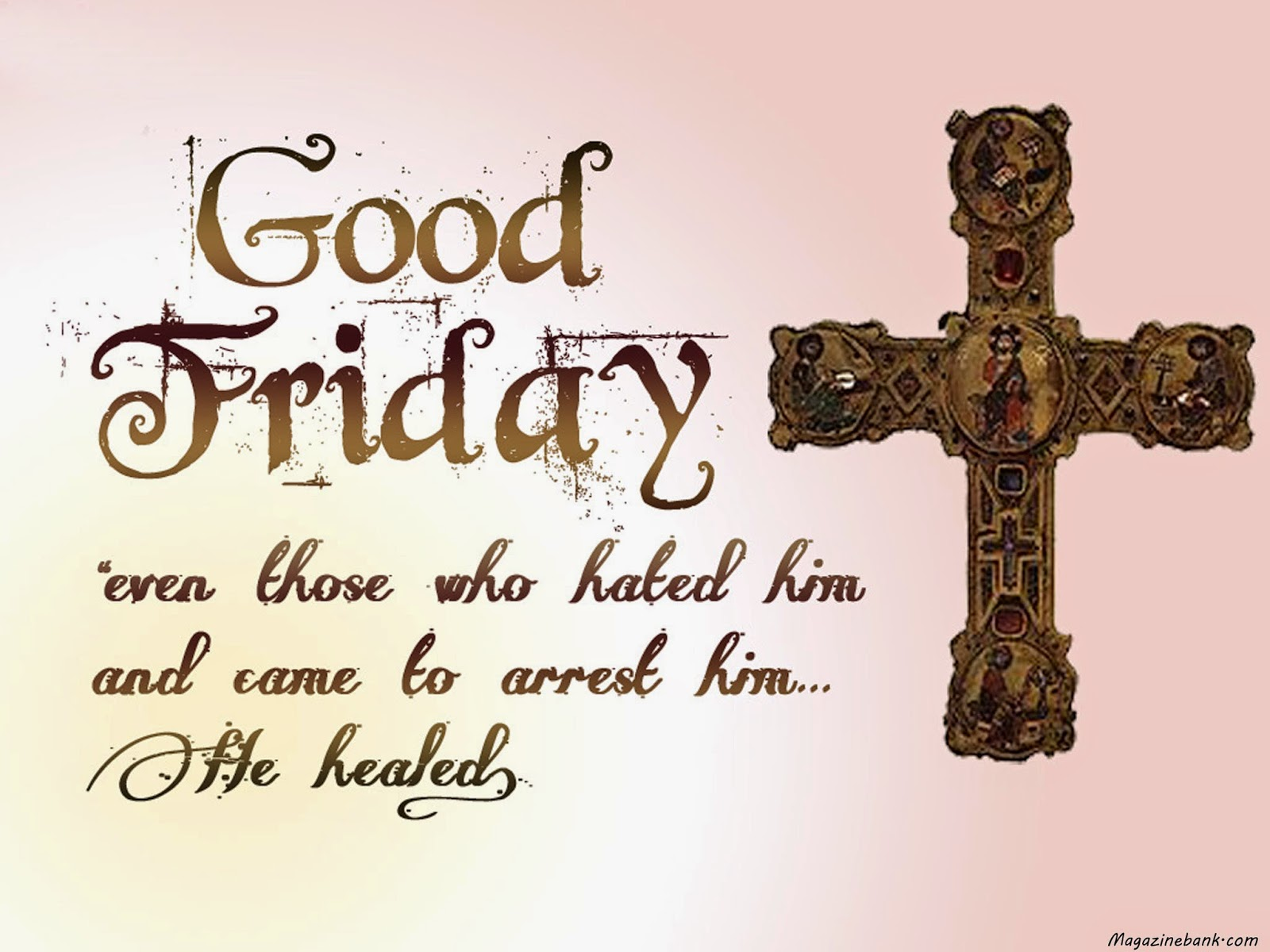 Good Friday Quotes. QuotesGram
