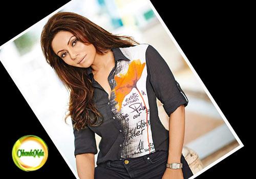 Gauri Khan-Biography
