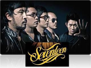 Download Kunci Gitar Seventeen – Selalu Mengalah