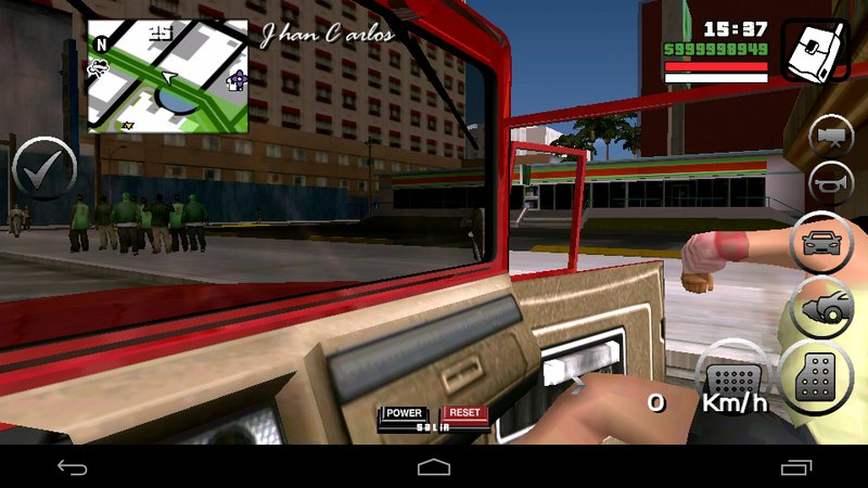 Gtaam Gta Android Modding