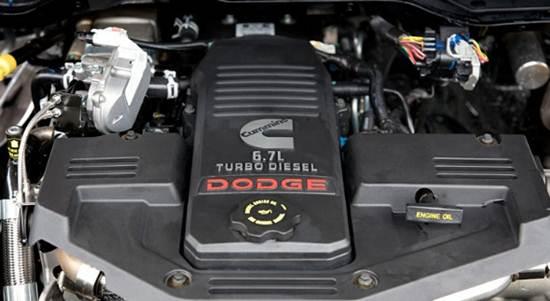 2020 Dodge Ram 3500 Dually Price and Specs