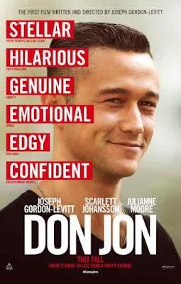 Don Jon (2013) Sinopsis