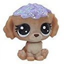 Littlest Pet Shop Series 2 Teensie Special Collection S