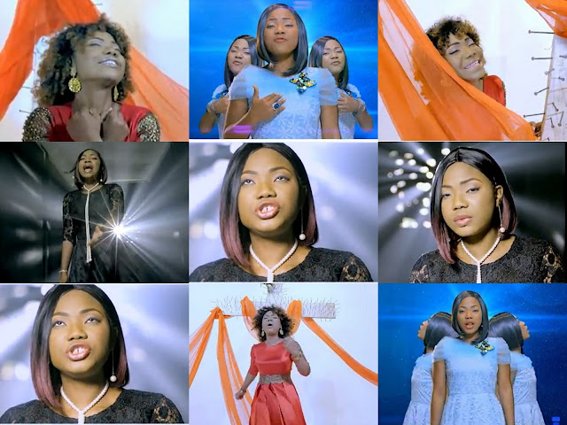 Official Video of Massive Hit Single 'Excess Love' by Mercy Chinwo [@mercychinwo]