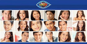 PBB All In complete set of Housemates