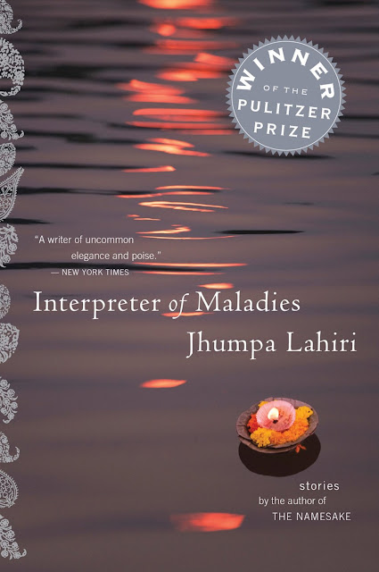 Interpreter of Maladies by Jhumpa Lahiri / AvaxHome