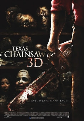 Texas Chainsaw 2013 watch full english movie online