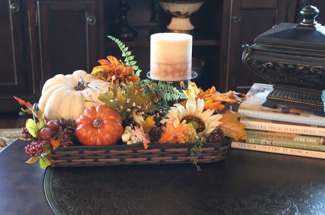 Fall Display