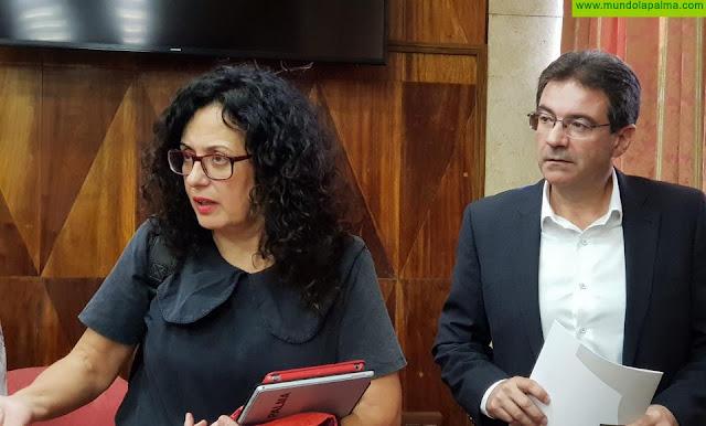 El Cabildo de La Palma adapta el Plan Territorial Especial de Residuos a las nuevas directrices europeas