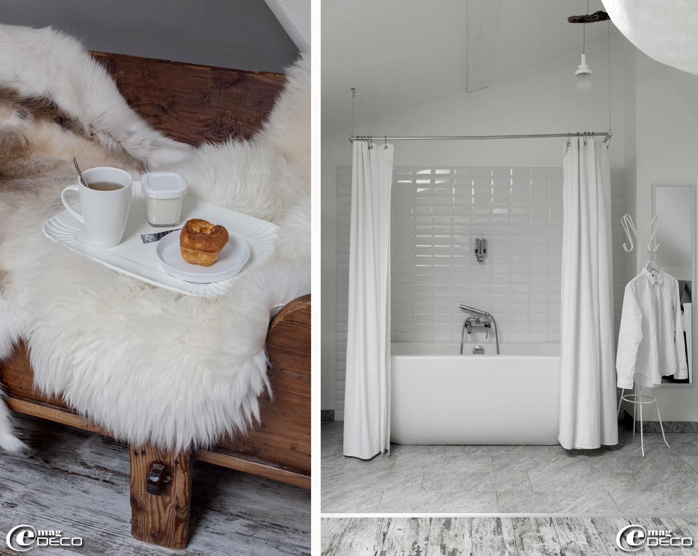 finest la villa e magdeco magazine de dcoration with. Black Bedroom Furniture Sets. Home Design Ideas