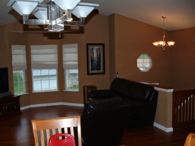 How To Select Wall Paint Colors For Living Room