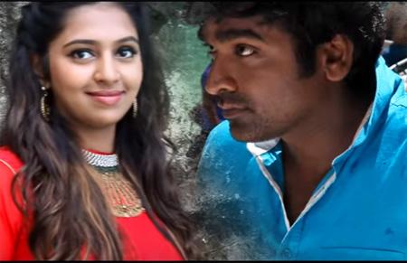 Rekka – Kanna Kaattu Podhum Song Making Video Tamil | Vijay Sethupathi, Lakshmi Menon | D. Imman