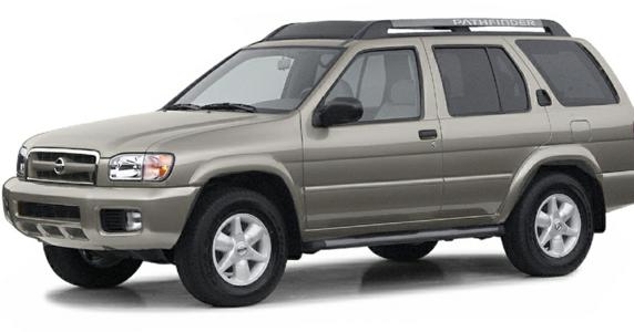 2003 nissan pathfinder exhaust system diagram car owners. Black Bedroom Furniture Sets. Home Design Ideas