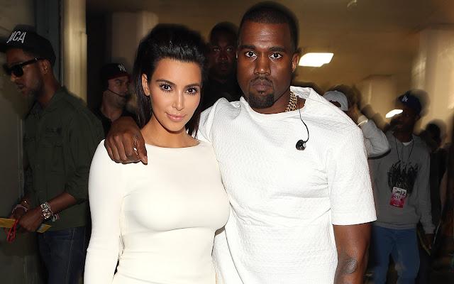 Kanye West y Kim Kardashian demandarían a exguardaespaldas por hablar públicamente sobre ellos.