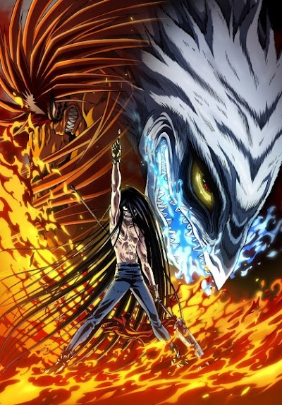 Ushio to Tora (S2) Subtitle Indonesia Batch