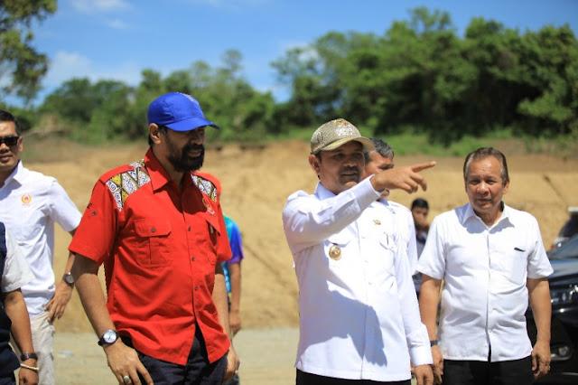 Eks Panglima GAM: 30 Persen Tanah Prabowo di Aceh Jadi Pemukiman Warga