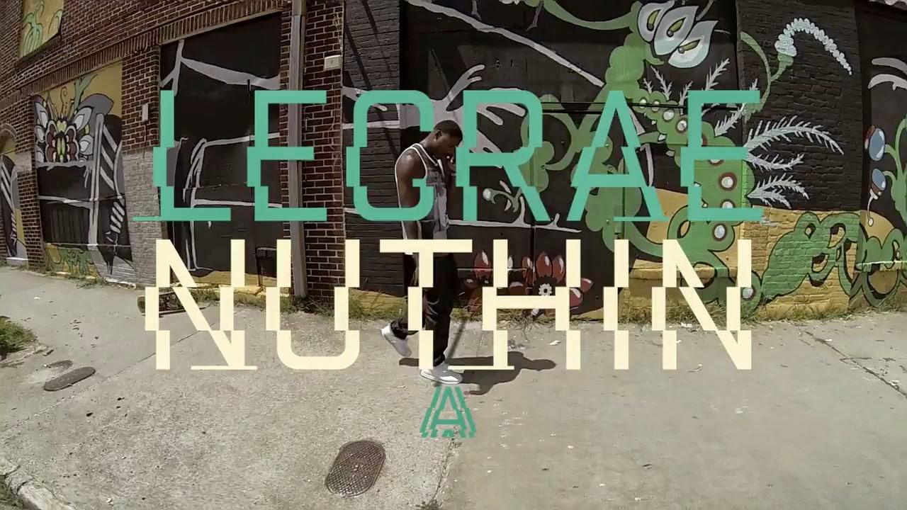 Lecrae - Nuthin (Audio) #IHEARDNUTHIN - Truevined
