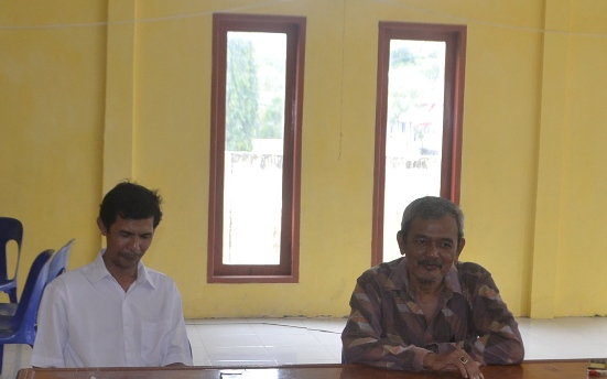Partai Gerindra Selayar, Matangkan Persiapan Hadapi Pemilu