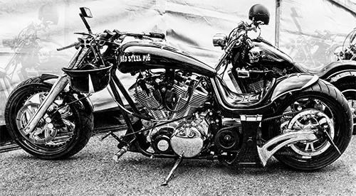 Wallpaper Harley Davidson