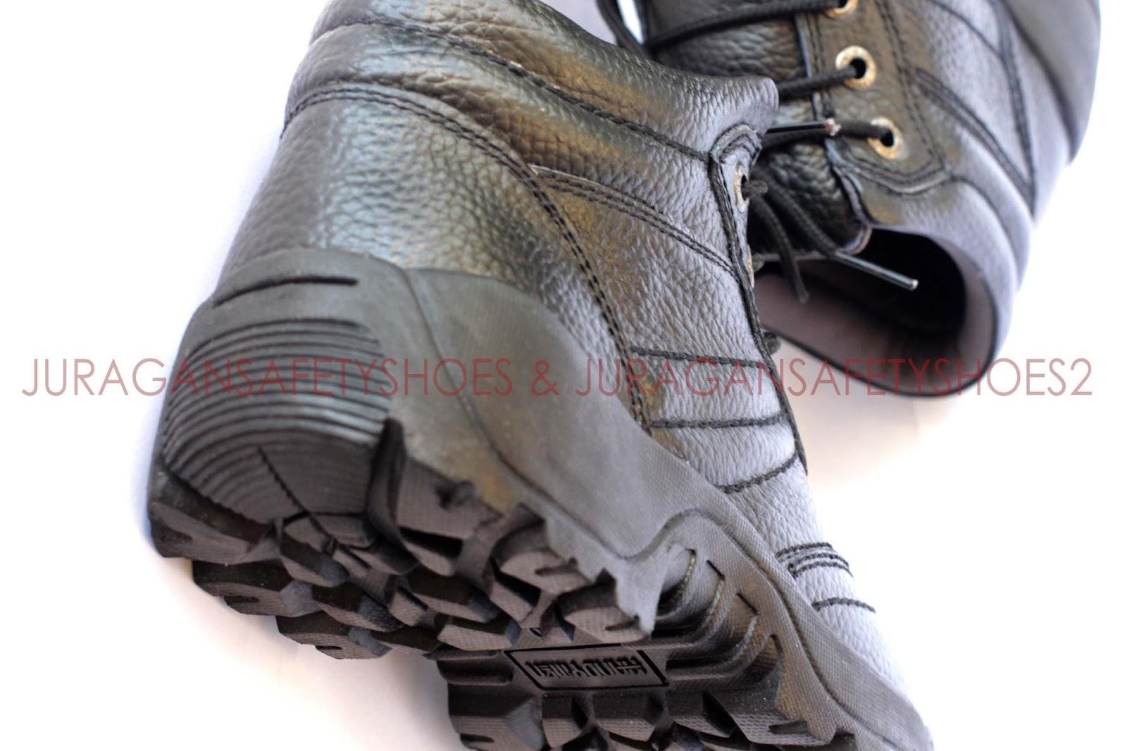 cara sederhana mudah merawat sepatu kulit e806644dea