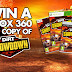 WinXbox 360 and copy of the New game Dirt Showdown (Worldwide)