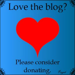 Support the Blog