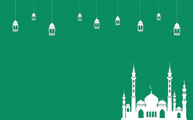 Kata-kata dan Ucapan Lebaran Idul Fitri Bahasa Sunda