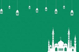 Kata-kata dan Ucapan Lebaran Idul Fitri Bahasa Sunda, Lengkap!