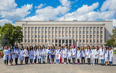 Uzhhorod Nursing School